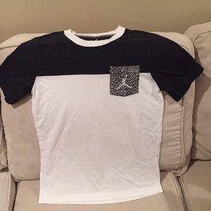 Nike Air Jordan T shirt